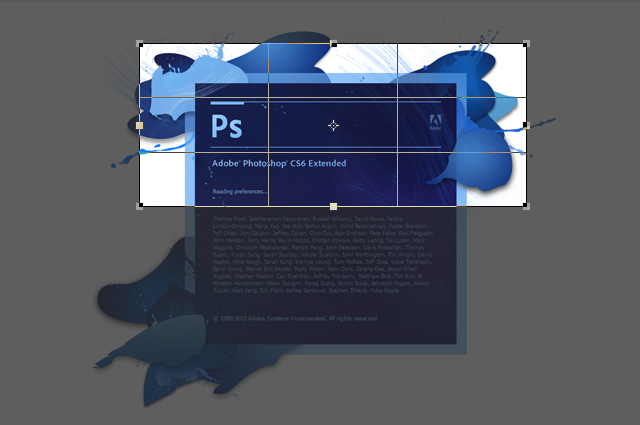 How To Revert Photoshop CS6 Crop Tool To The CS5 Crop Tool
