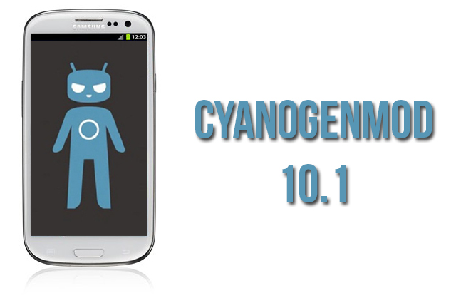 Install Android 4.2.2 On Galaxy S3 GT-i9300 Using CyanogenMod 10.1