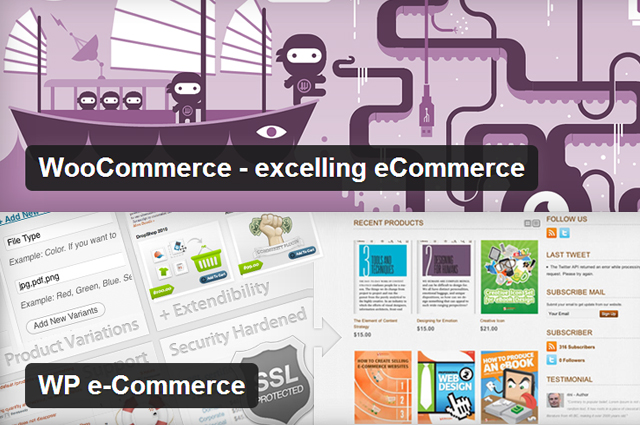 How To Turn Your WordPress Into An E-Commerce Website
