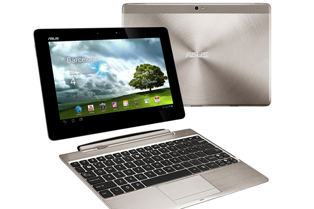 Top 5 Best Tablets To Buy In 2013