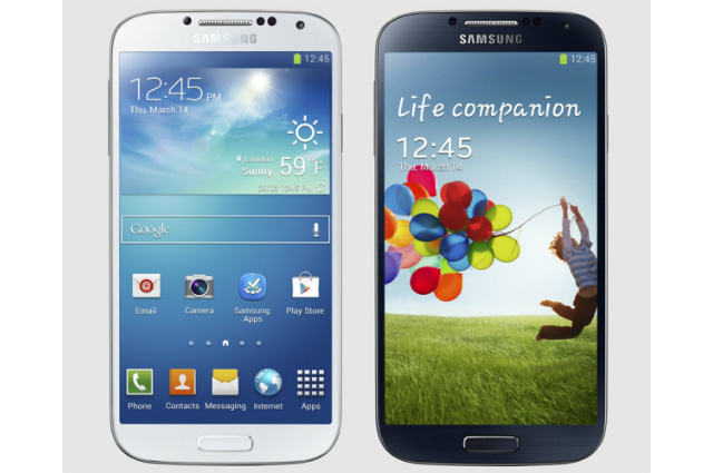 Overcome Samsung Galaxy S4 Overheating Issues