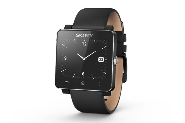 Sony SmartWatch 2 Works Like A Smart Phone
