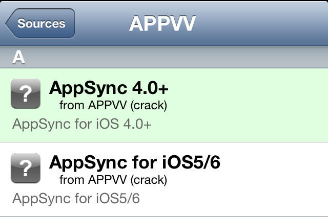 How To Install AppSync