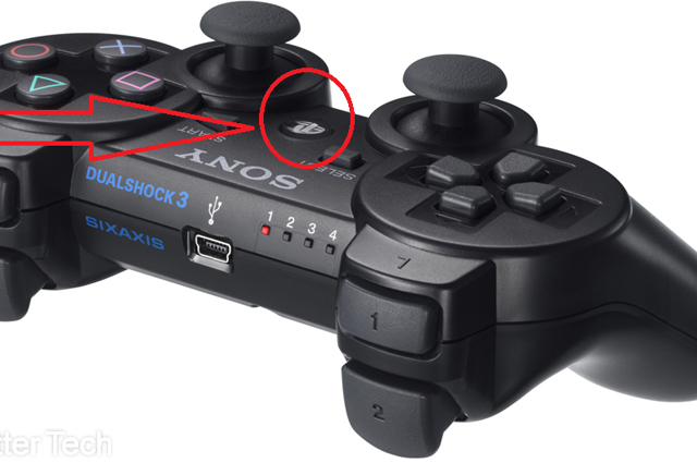 How To Use PlayStation 3′s DualShock 3 Controller With Your Android Device