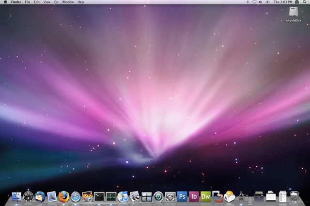 Common Commands To Operate Your Mac