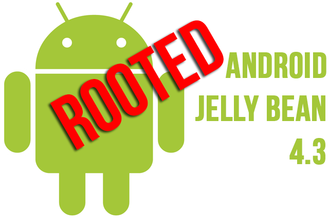 How To Root Nexus 4, Nexus 7, Nexus 10 And Galaxy Nexus On Jelly Bean 4.3