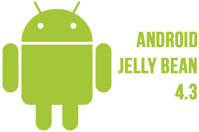 What Is New In Android Jelly Bean 4.3