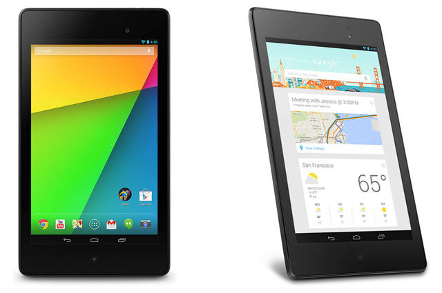 Everything You Need To Know About The Nexus 7 2