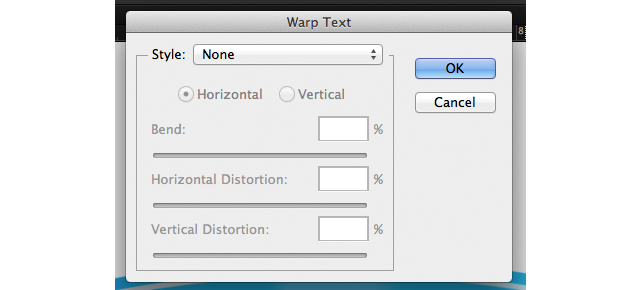 warp-text-dialog-box
