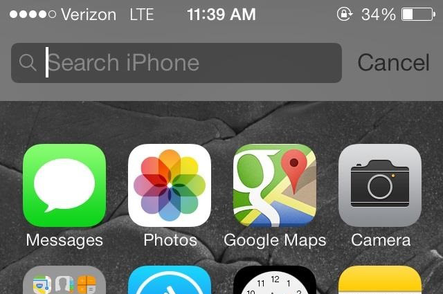 15 iOS 7 Tricks and Features You Didn't Know Existed