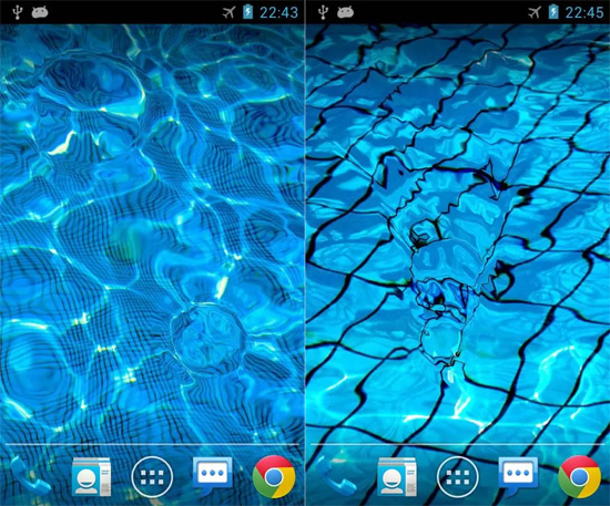 23 Live Wallpapers For Android
