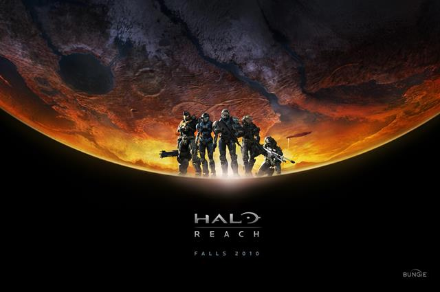 Halo: Origins Wallpapers
