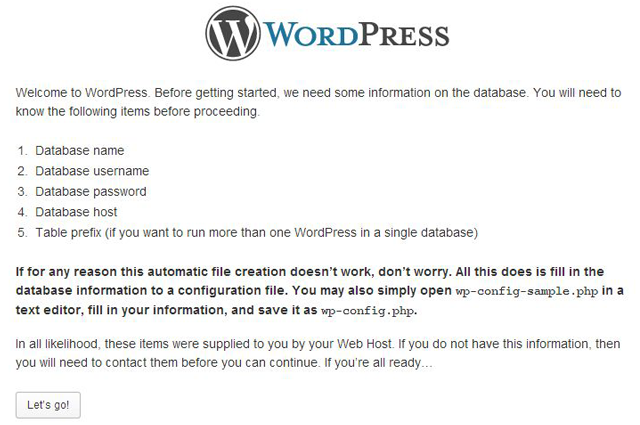 How to Install WordPress on Your Server
