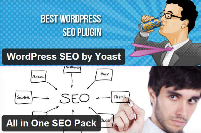 Best WordPress SEO Plugin for WordPress
