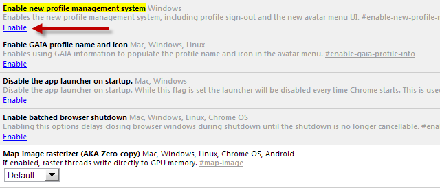 browse in google chrome guest mode 2