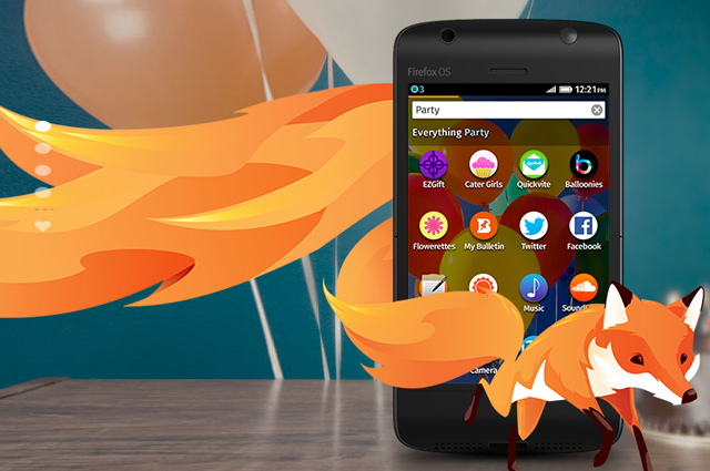 What You Should Know about Firefox OS