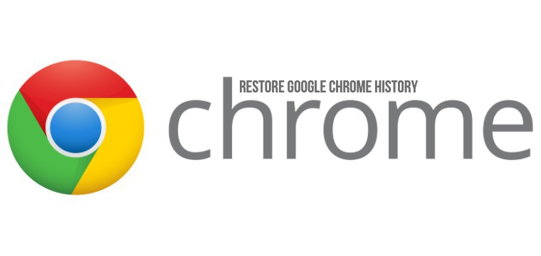 How to Recover Deleted Chrome Web History