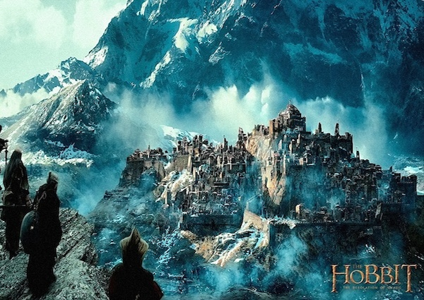 25 The Hobbit Wallpapers