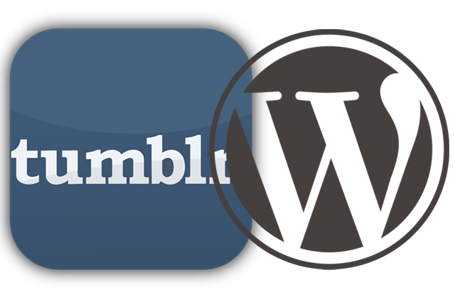 Difference Between Tumblr and WordPress
