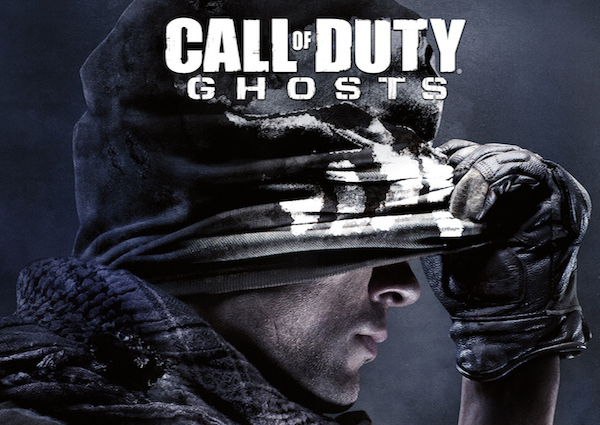 05. Call of Duty Ghosts Wallpapers