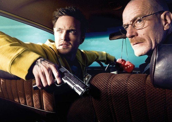 25 Breaking Bad Wallpapers 01