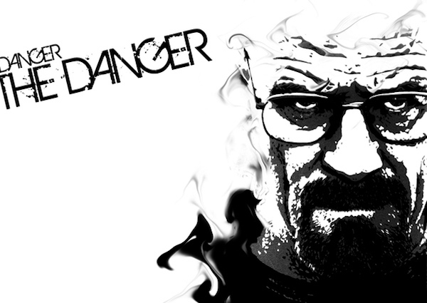 25 Breaking Bad Wallpapers 12