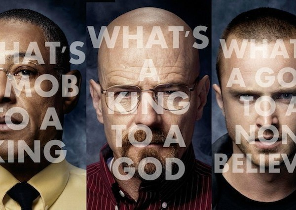 25 Breaking Bad Wallpapers 14