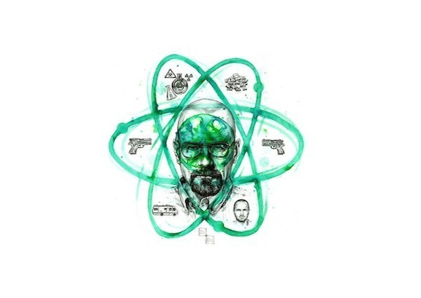 25 Breaking Bad Wallpapers 16