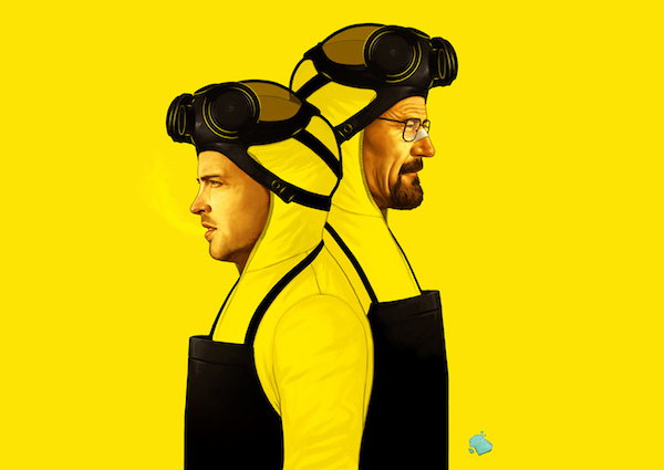 25 Breaking Bad Wallpapers 17