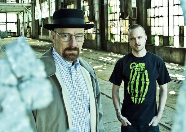 25 Breaking Bad Wallpapers 24
