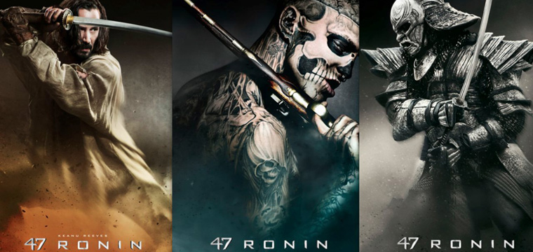 47 Ronin Wallpapers