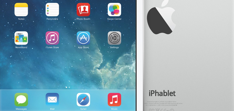 Apple Phablet? How Will It Affect the Overall Market?