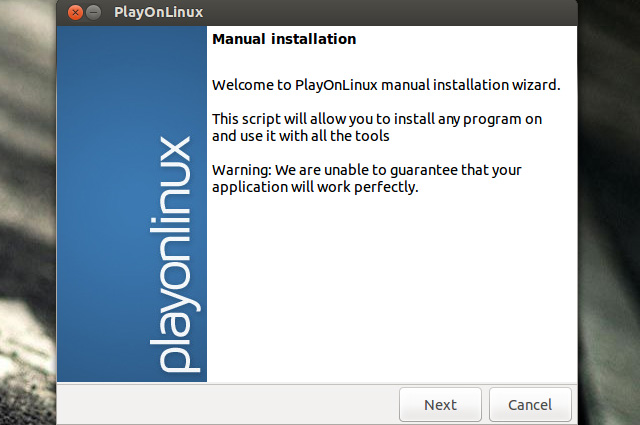 how to install photoshop on linux 7