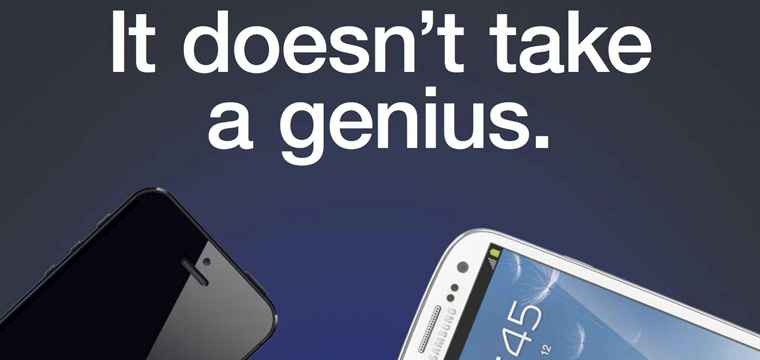 samsung-vs-apple-advertisements