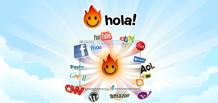 How to Surf the Internet Anonymously Using Hola