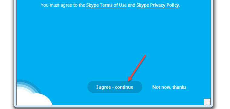 how to add skype to your browser 5