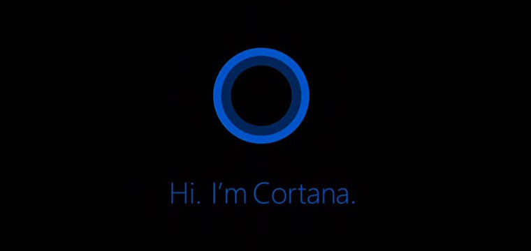 Windows-Cortana