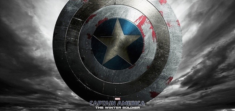 Captain America: The Winter Soldier Wallpapers
