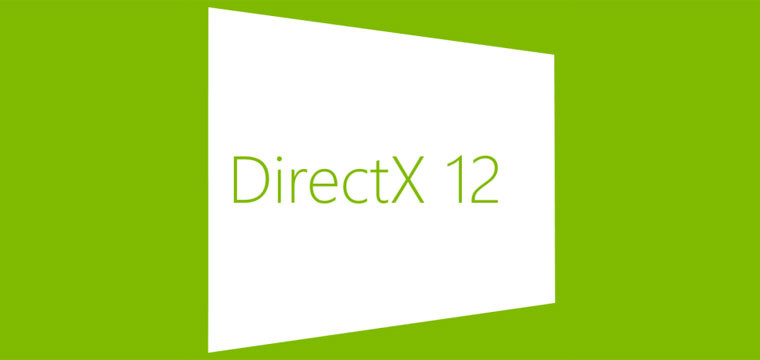 Microsoft DirectX 12, a Step into the Next Generation?