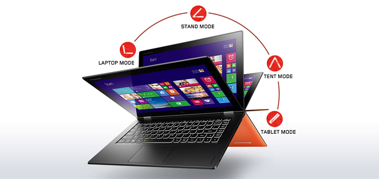 What's New in the Laptop Market?