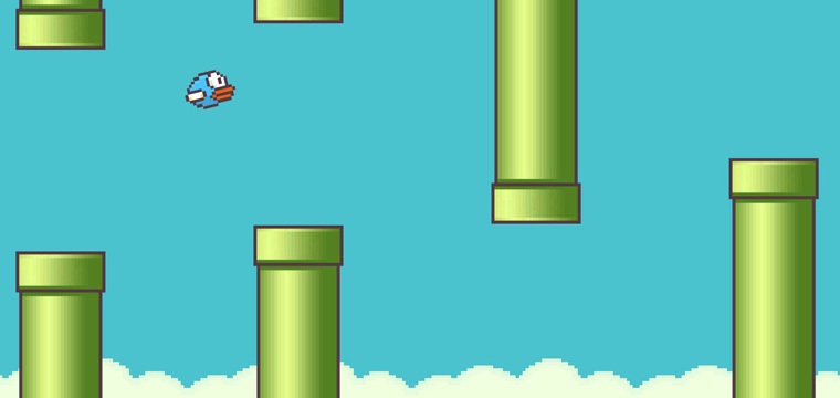 Cheats to Score High on Your Flappy Bird Android Game