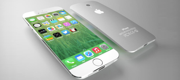 What the Next iPhone 6 Could Look Like