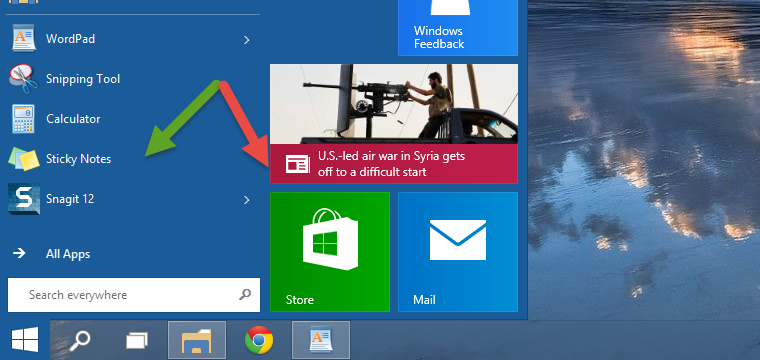 Top Three Tips You Should Know about Windows 10