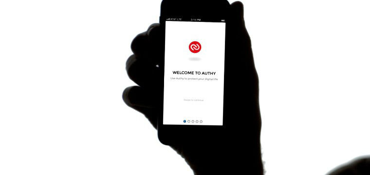 How to Add Two factor Authentication in WordPress using Authy