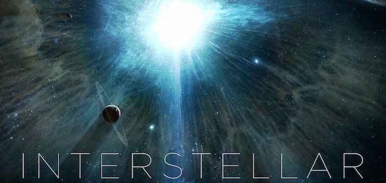 Interstellar Movie Wallpapers