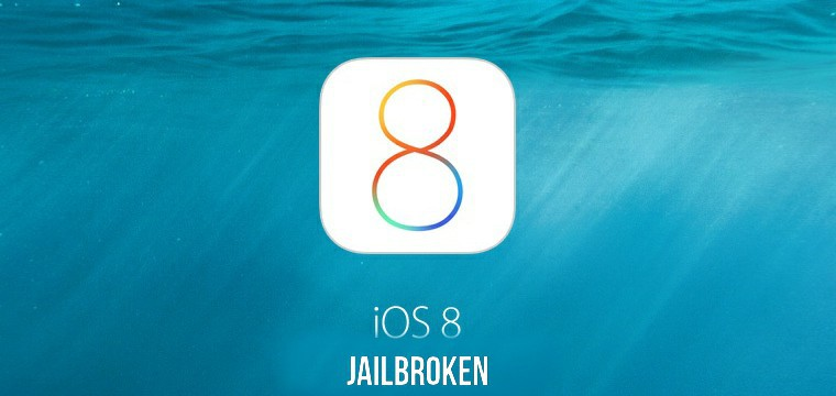 Jailbreak iOS 8.1.3 – 8.2 beta 2