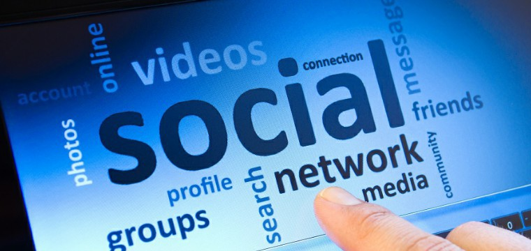 Social Networks: Types and Communities