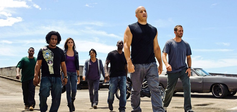 Fast And Furious 7 Wallpaper: Fast And Furious 7 Movie WallPapers