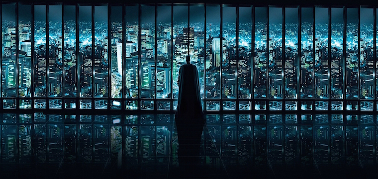 Gotham WallPapers