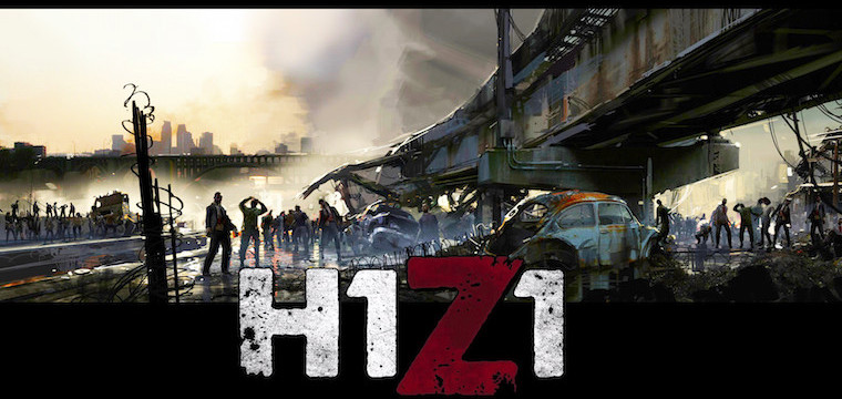 H1Z1 WallPapers